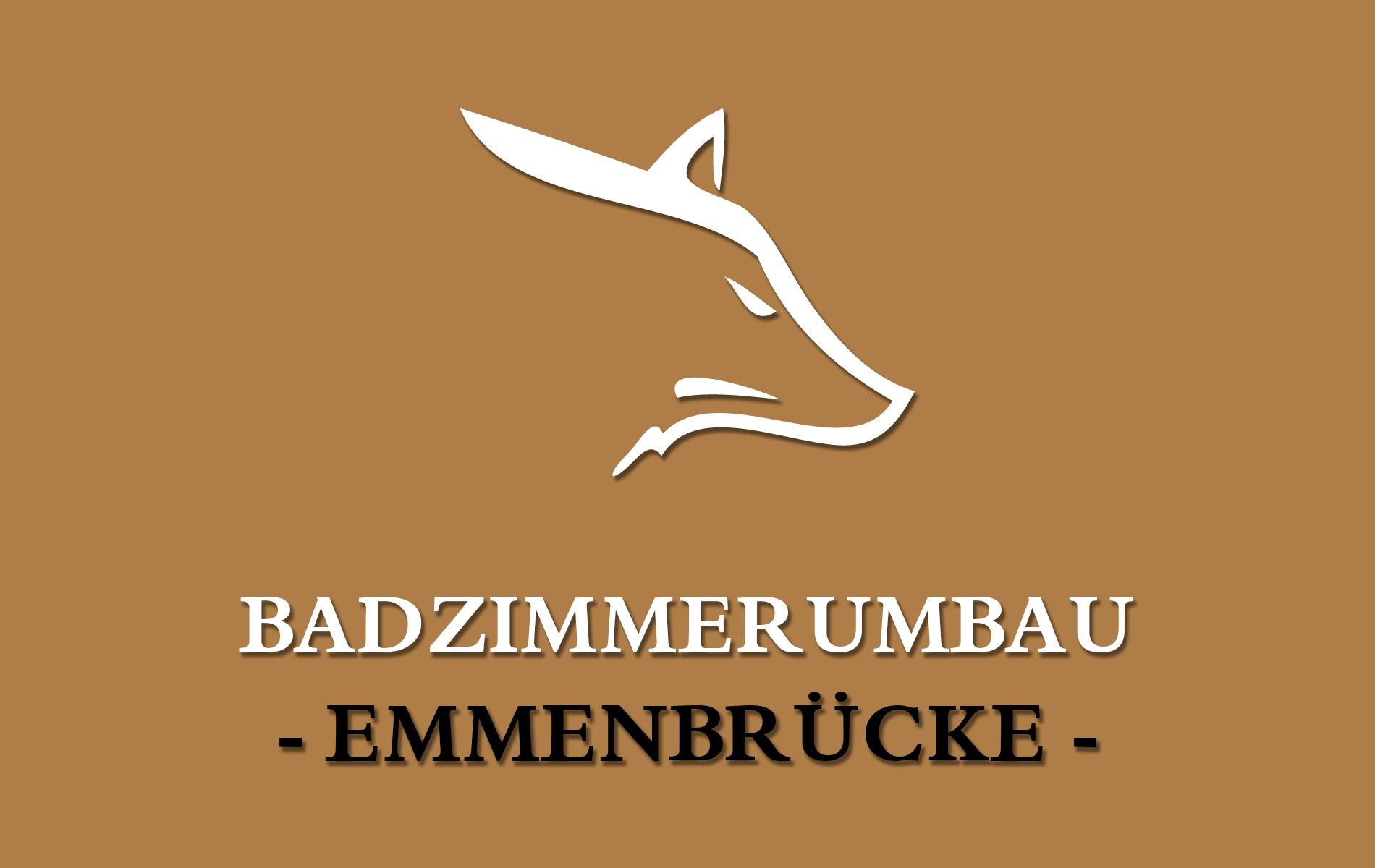 Badzimmerumbau Emmenbrücke